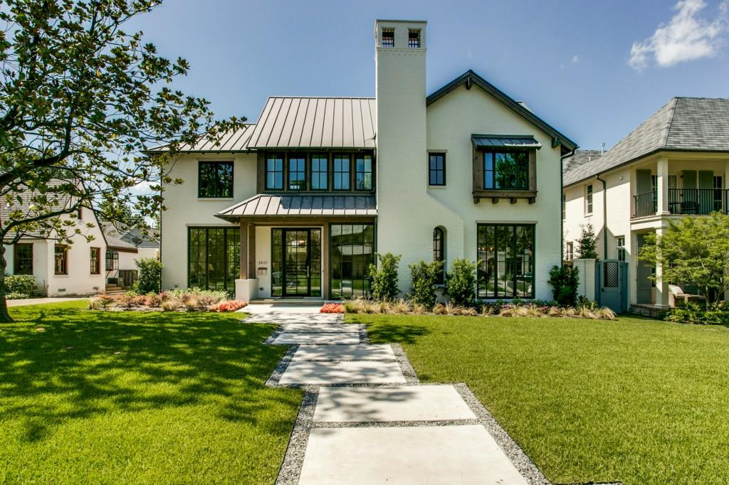 3637 Southwestern Boulevard University Park Texas 75225