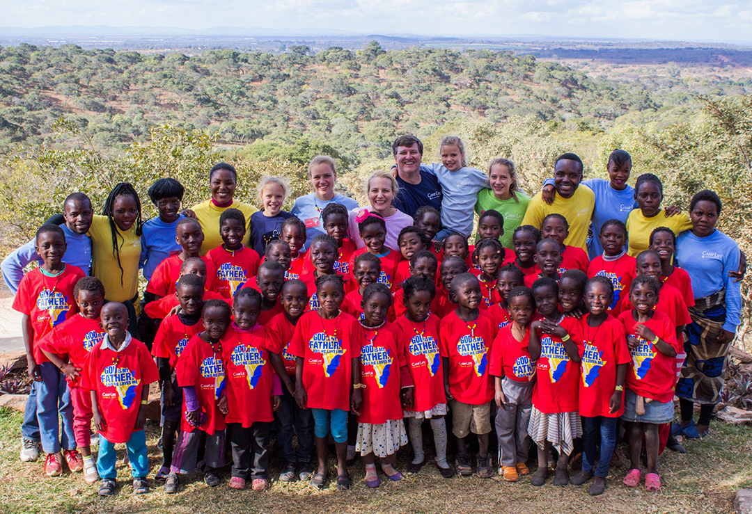 A Life-Changing Experience in Zambia